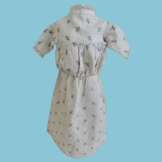 Two Piece Dress for China or Fashion