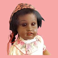 12 Inch Kuhnlenz Ethnic Doll 34.24.