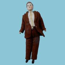 All original Dollhouse Gent