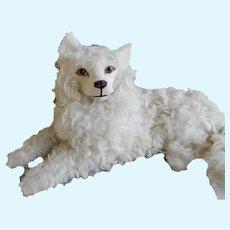 Fabulous French Lulu Pajama  Dog