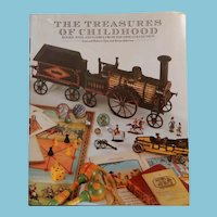 'The Treasures of Childhood' by Iona and Robert Opie/Doll Accessories