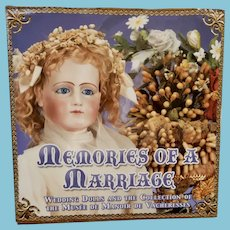 'Memories of a Marriage' Theriault Catalog