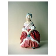 Royal Doulton Figurine HN 2038 - Peggy