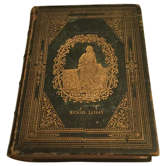 19th Century Book History Of Ireland