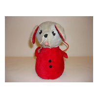 Musical Mouse Toy Cut Pie Eye Bantam-Port Chester, NY