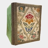 Opulent Antique Nineteenth Century French Dossier