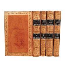 French Bible, Nouveau Testament circa 1793