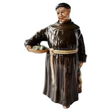 Royal Doulton The Jovial Monk  HN2144