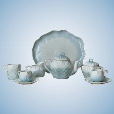 Lovely Doll Tea Set