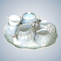 Vintage Tea Set for Dolls