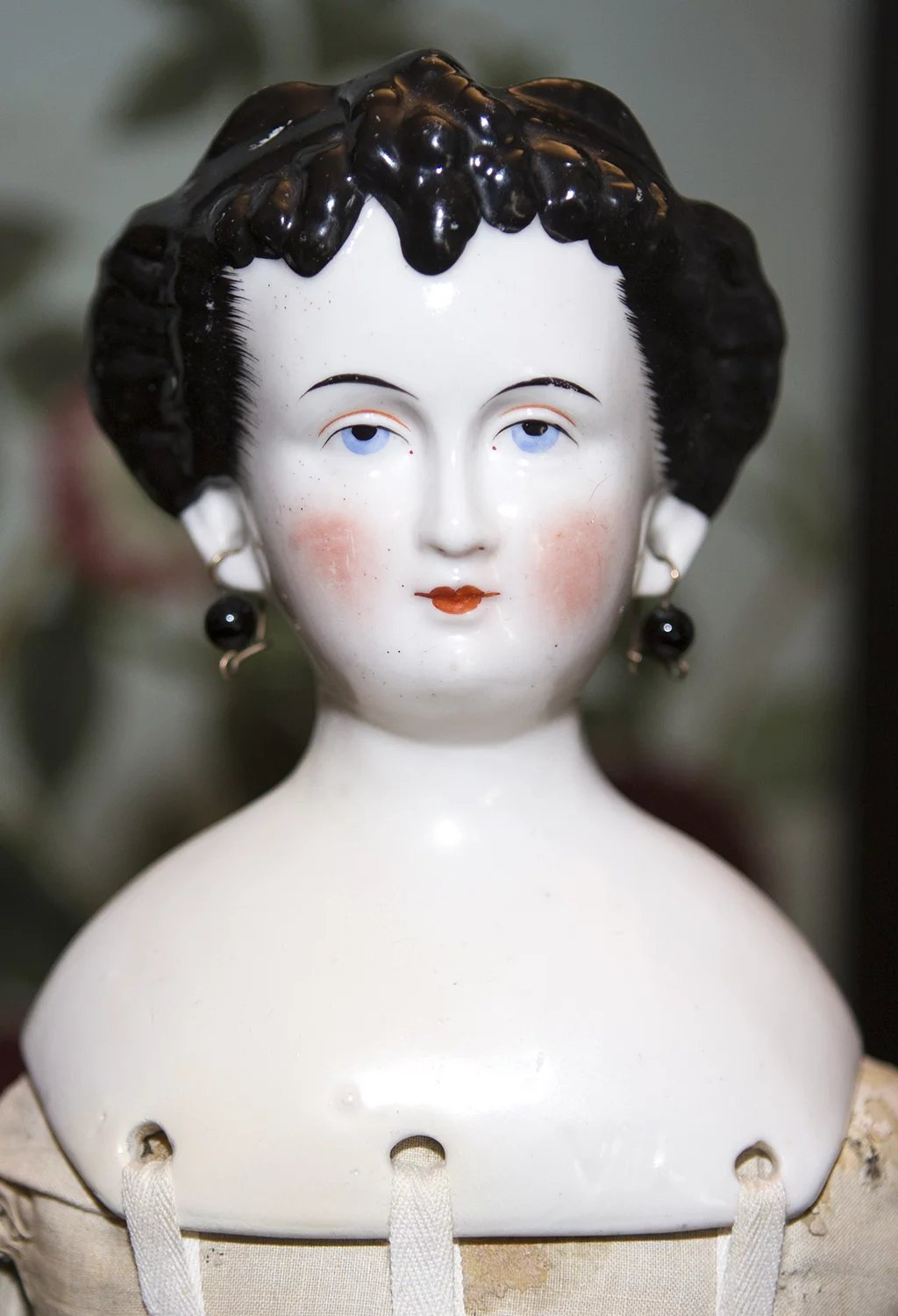 Countess Dagmar 24 Inch China Head Doll Abigail S Attic