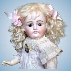 Wonderful Pouty Kestner X Doll