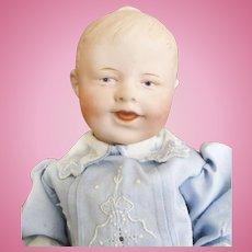 Antique Gebruder Heubach Laughing Boy 7911