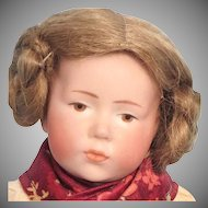 Antique All Original Kammer and Reinhardt Marie with Beautiful Face Expression