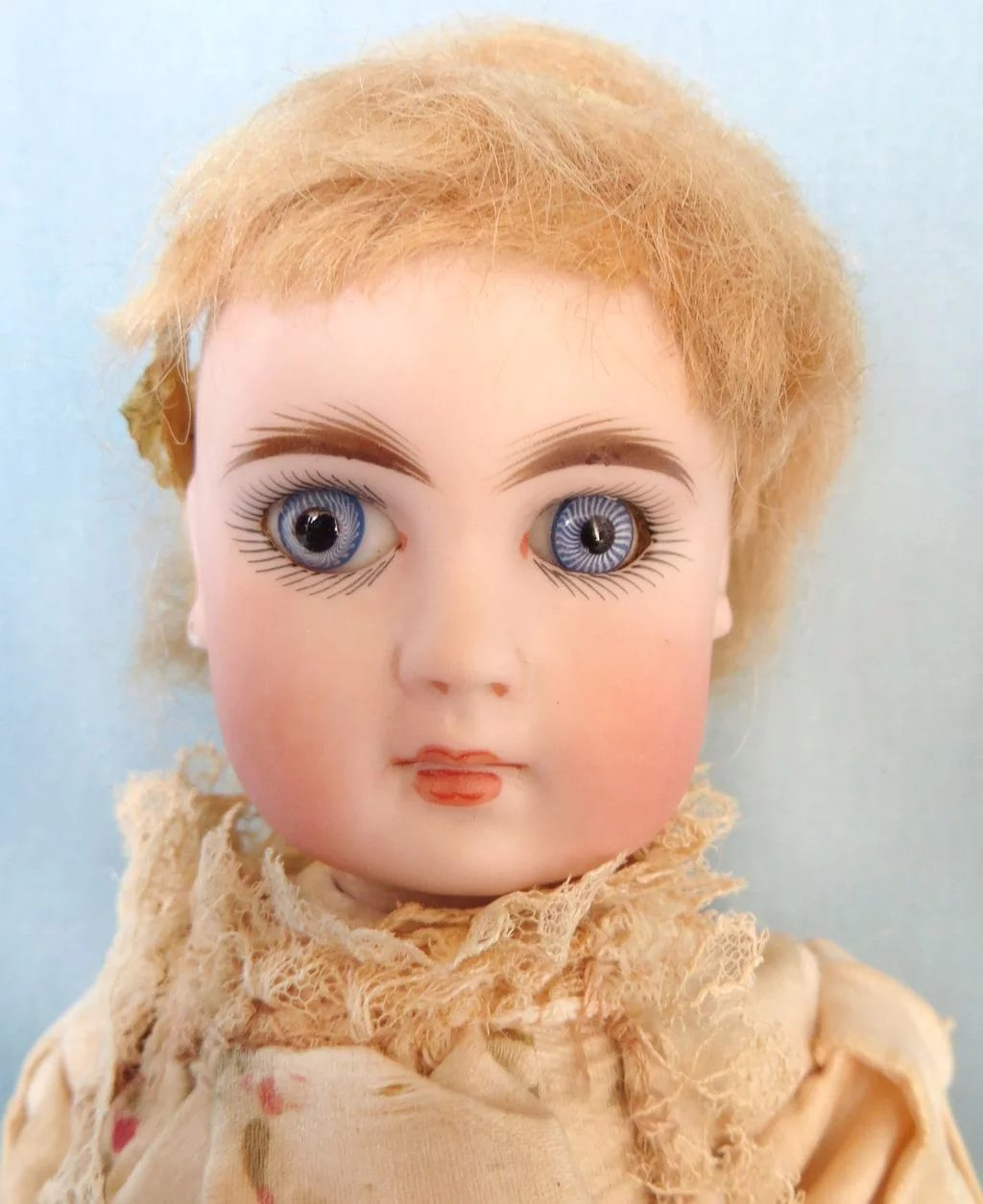 Doll Deutsch