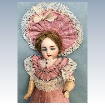 Rare Early Simon & Halbig 905 Doll