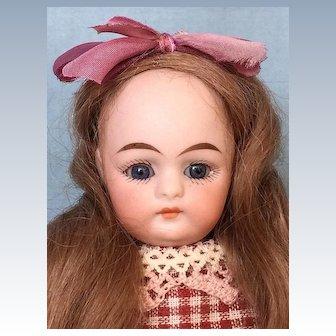 Antique Simon & Halbig Doll Rare Mold 950