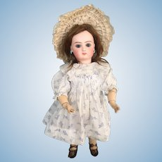 """Antique Adorable French Bebe Marked """"F.4"""""""