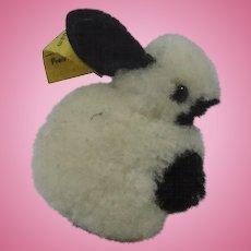 Steiff Bunny Rabbit Woolie