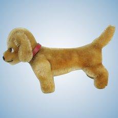 "Steiff ""Hexie"" Dachshund Dog"
