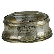 Woolworth Building New York Souvenir Jewel Box