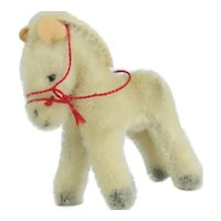 Steiff Tiny Pony
