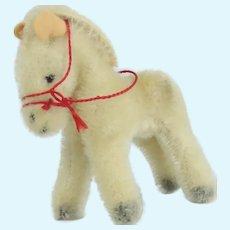 Steiff Tiny Pony