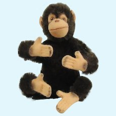"Steiff ""Jocko"" Monkey"