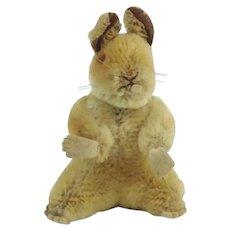 """Steiff """"Goldy"""" Hamster"""