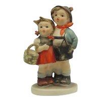 "Vintage Hummel ""Surprise Hansel & Gretel"" TM3 94 3/0 4"""