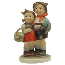 "Vintage Hummel ""Surprise Hansel & Gretel"" TM3 94 3/0 4"""