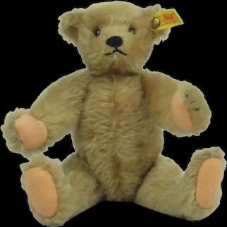 Vintage Steiff Teddy Bear #0155/26