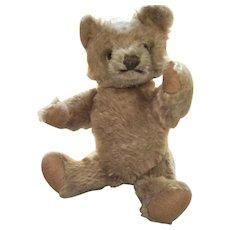 Vintage Steiff Little Teddy Bear - Button