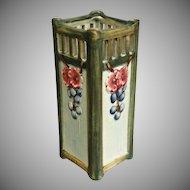 "Weller Pottery ""Klyro"" Vase, Ca. 1925"