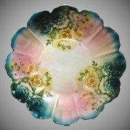 Antique Rosenthal Porcelain Malmaison Serving Bowl