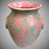 Burley Winter Pottery Vase #53, c. 1930