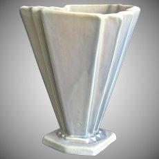 "Weller Pottery Lorbeek 8"" Vase, Circa 1925"