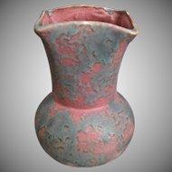 Burley Winter Pottery Vase #2F, c. 1930
