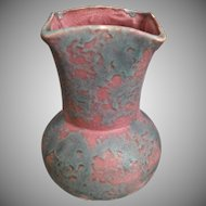 Burley Winter Pottery Vase #2F, c. 1930