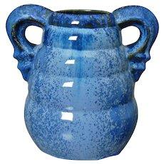 Fulper Pottery Vase #818 S, Circa 1930