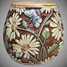 Weller Pottery Selma Vase #421, c. 1918