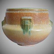 "Roseville Pottery Artcraft Jardiniere #629-5"", c. 1933"