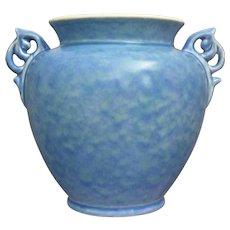 "Weller Pottery Neiska 6"" Vase, Circa 1933"