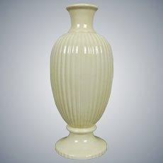 "Cowan Pottery 10"" ""Radiant"" Vase #V-114, Circa 1927"