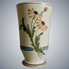 "Weller Pottery Bonito 9"" Vase, Circa 1930"