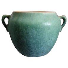 "Roseville Pottery Earlam Vase #515-4"", Circa 1930"
