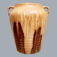 "Roseville Pottery Imperial II Vase #478-8"", Circa 1930"