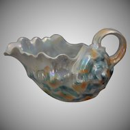 Royal Bayreuth Conch Shell Creamer