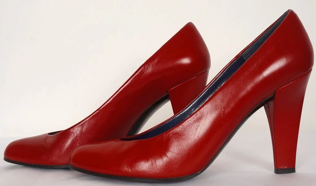 Vintage Style Shoes Canada