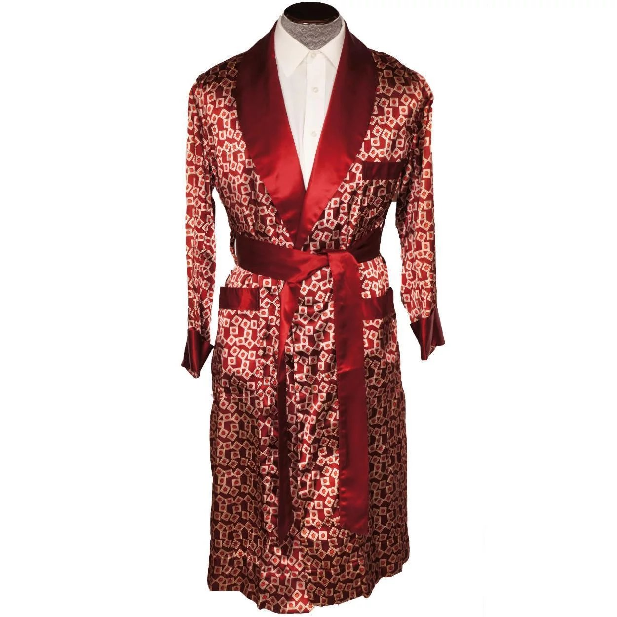 Exelent Savile Row Mens Dressing Gowns Mold - Images for wedding ...